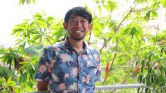 場をつくるファシリテーションとは?子供たちに自然を伝える「ホールアース自然学校沖縄校 がじゅまる自然学校」代表の小林さんに話を聞いてきた