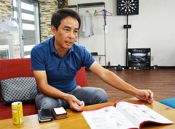 沖縄の塾選びを変えたジュクタン創立者・喜屋武さんの想い