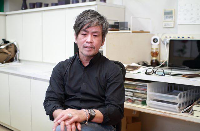 沖縄のデザインを盛り上げたい、全国に伝えたいという想いから、伊是名さんは沖縄のデザイナー達に声をかけ、自身が仲介役になるビジネスを提案した