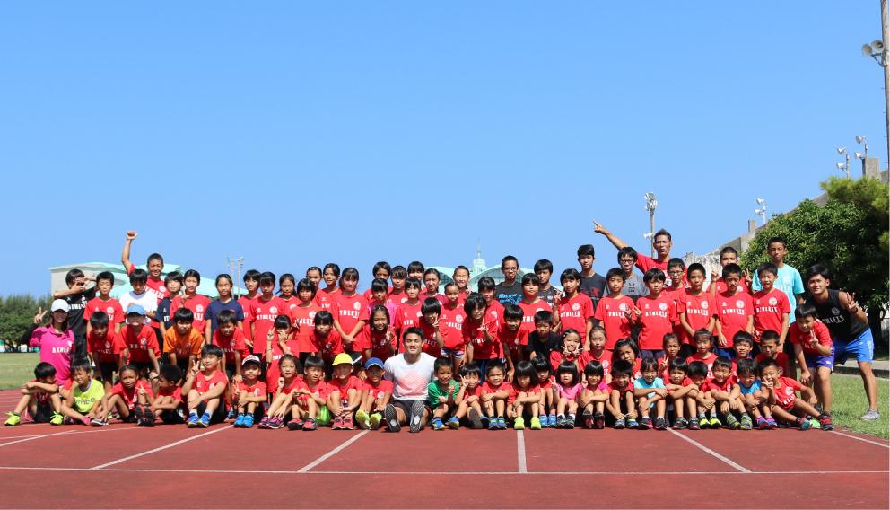 沖縄から世界へ。譜久里武さんが語るアスリート工房への想いと今後の展望。「スポーツビジネス×地域」が無限の可能性を切り拓く