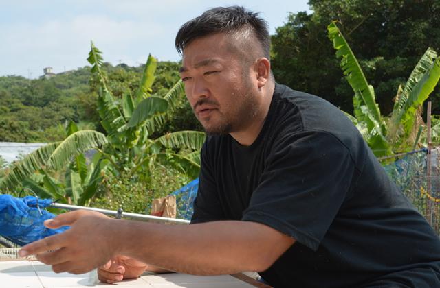 誇れる地鶏文化を沖縄に作りたい